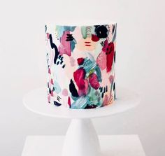 Wedding cakes, you got to attempt the delightfully amazing pin image number 1130002899 right here. Fancy Cakes, Cute Cakes, Pretty Cakes, Beautiful Cakes, Amazing Cakes, Naked Wedding Cake, Wedding Cakes, Decor Wedding, Bolo Cake
