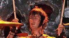 Avenged Sevenfold drummer James Sullivan dies 28 – The Marquee ...