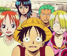 Find images and videos about anime, one piece and luffy on We Heart It - the app to get lost in what you love. One Piece Theme, One Piece Gif, One Piece Funny, One Piece Pictures, One Piece Images, Cute Pictures, Luffy X Nami, Roronoa Zoro, Im Ugly