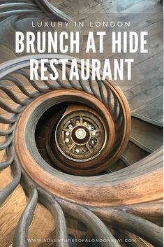 I visited Hide Restaurant in Mayfair for a luxury brunch. Discover where to eat in Mayfair, London. Things to do in Mayfair. Luxury restaurants in London that you need to try. Mayfair London, London City, Luxury Restaurant, Restaurant Design, Budapest Holidays, Hidden London, Legoland Windsor, Brunch Places, New England Travel