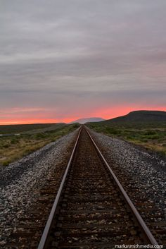 Dawn in Lincoln County, NM