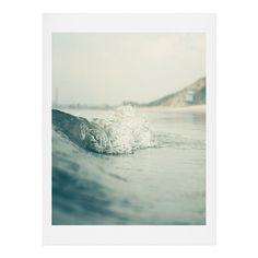 Found it at Joss & Main - Ocean Wave Art Print