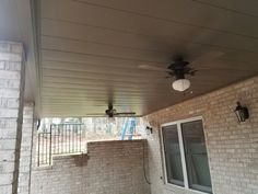 Back Patio, Track Lighting, Blinds, Ceiling Lights, Windows, Curtains, Home Decor, House Blinds, Homemade Home Decor