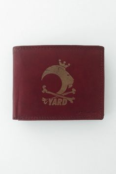 Yard – Leather Wallet
