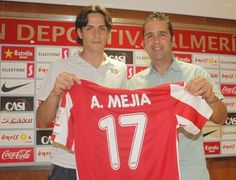 Álvaro Mejía ficha por el Ergotelis - http://mercafichajes.es/28/08/2013/alvaro-mejia-ficha-ergotelis/