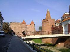 Old Town, Warsaw, Poland; Stare Miasto, Warszawa,Polska- Ulubione Miejsca