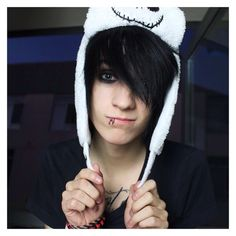 Johnnie Guilbert adorable