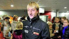Russian figure skater Plushenko's operation successful