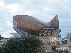 FRANK GEHRy villa olimpica barcelona - Buscar con Google
