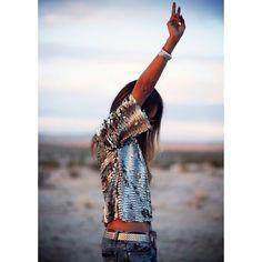 Abele Sequin Top | Spotted on @Julie Forrest Williams