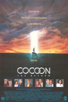 Cocoon Movie | Cocoon : Le Retour (Film de ) - Fiche détaillée sur Ciné Sanctuary