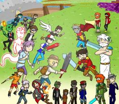 Mianite Season 2 by Hokyokkugitsune.deviantart.com on @DeviantArt