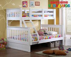 33 Best Bunk Beds Images Kids Bunk Beds Cool Beds Modern Beds