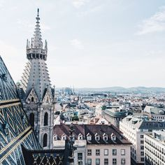 Vienna is one of the most photogenic cities in the world so it's impossible not to be snap-happy all the time. Every place is worth getting your camera out for which makes…