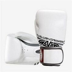 Seven Thai Style Boxing Gloves Mixed Martial Arts MMA mWWW7BGT