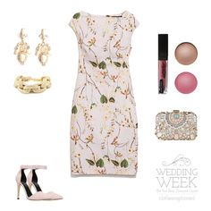 What to Wear: Casual Wedding