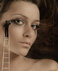 makeup artist?