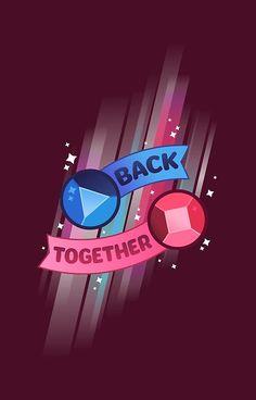 Back Together // Steven Universe