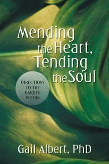 Ancient tradition says that much of the Bible's deepest wisdom lies hidden beneath the surface text. Mending the Heart, Tending the Soul, Gail Albert provides a detailed and practical guide to such deep wisdom, providing interpretations, contemplative meditations, and personal experiences to act as guides for the spiritual journey.