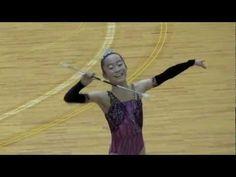 Mai Koyanagawa strut champion