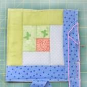 How to apply Double Binding to a small project