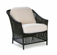 Platinum Outdoor Wicker Lounge Chair by wicker...   Wicker Furniture  wickerparadise.com