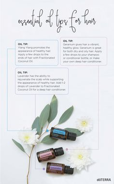 Read your favorite issues of the doTERRA Living Magazine. Essential Oils For Migraines, Essential Oils For Hair, Essential Oil Uses, Young Living Essential Oils, Oil For Headache, Hair Essentials, Perfume, Doterra Essential Oils, Diffuser Blends