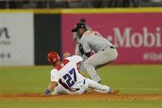 Informando24Horas.com: Puerto Rico derrotar 3-2 a Republica Dominicana