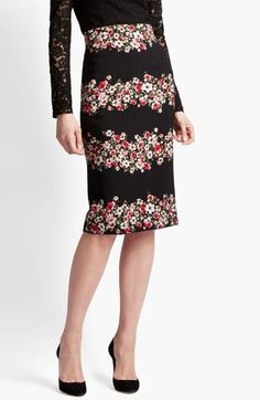 Dolce Cady Pencil Skirt   Nordstrom