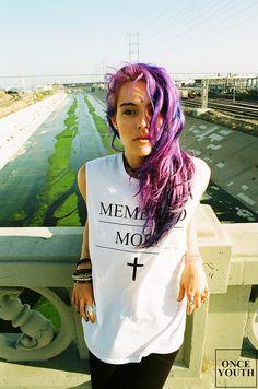Memento Mori Shirt $66
