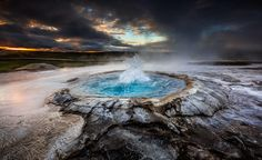 Check out these STUNNING landscapes!! #photography http://alban-henderyckx.com/