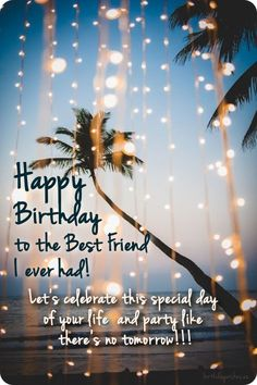 happy birthday wishes quotes for friends, brother, sister, boss, wife and happy birthday wishes quotes with images for free to share. Happy Birthday Best Friend Quotes, Short Birthday Wishes, Happy Birthday Wishes Cards, Birthday Girl Quotes, Happy Birthday Friend, Happy Birthday Pictures, Happy Birthday Funny, Birthday Lines For Sister, Birthday Cards