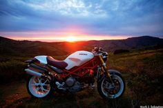 Personalize Your Ducati with Trademark Eclectic Colours