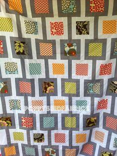 cute quilt pattern by aisha