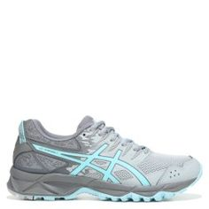 32232628c0 The trail is yours in the GEL-Sonoma 3 Wide Trail Running Shoe from ASICS