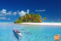 Beach Thursday Pic of the Week - Tahiti, French Polynesia