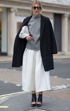 london street style women - Google Search