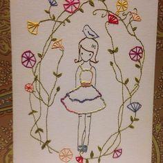 Um fim de semana cheio de flores à vocês! 🌼🌻🌺🌸🌷🌹💐 #bordadolivre #flores #bordado #broderie #embroidery #fleurs #flowers #tela #canvas #tableau #handcrafted #artisanat #artesanato #artesanatobelem #feitoamao #comamorecomafeto #caixaderegalos