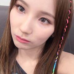 Hana, Kpop Girls, Archive, Hairstyles, Icons, Babies, Makeup, Music, Beauty