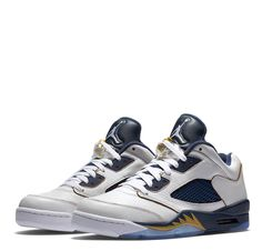 free shipping 085ba b857e Air Jordan V Retro  Dunk From Above . The Nike ...