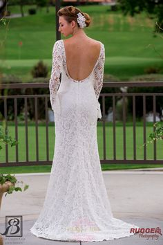 Wedding Dresses at D&39Angelo Couture Bridal in San Diego ...