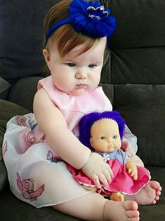 Cute Baby Girl, Cute Babies, Baby Girls, Baby Pictures, Cute Pictures, Life Is Beautiful, Beautiful People, Laughing Baby, Crochet Baby Clothes