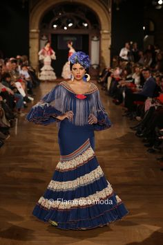 Carmen Fitz, We Love Flamenco 2015. Me encanta!