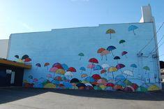 Tacoma Murals Project | Tacoma Arts