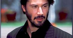 Keanu Reeves. Lebanon, Uploaded By  www.1stand2ndtimearound.etsy.com | keanu reeves | Pinterest | Keanu reeves, Lebanon and Chang'e 3