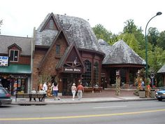 Pancake Pantry - Gatlinburg, TN BEST PANCAKES EVER!  I WOULD DRIVE TO GATLINBURG JUST TO HAVE THESE AGAIN!