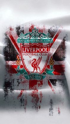 Liverpool football club visit our website for more exclusive collection of soccer jersey and deals in pictures a short history of the liverpool fc crest Liverpool Stadium, Gerrard Liverpool, Liverpool Logo, Anfield Liverpool, Liverpool Champions League, Salah Liverpool, Liverpool Players, Liverpool Football Club, Borussia Dortmund