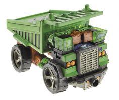 Transformers Energon Demolishor Image 1