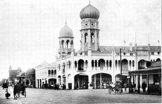 oThe Mosque on Grey Street, Durban. ld durban - Google Search