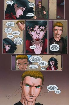Anita Blake, Vampire Hunter: Guilty Pleasures 4 Page 16